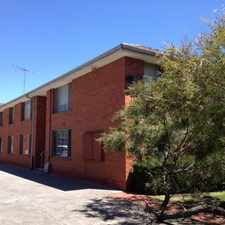 Rental info for LOW MAINTENANCE APARTMENT IN CLAYTON CENTRAL! in the Melbourne area