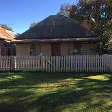 Rental info for Delightful Cottage in Camden - Commerical in the Camden area