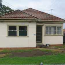 Rental info for Nice & Cosy in the Fairfield Heights area