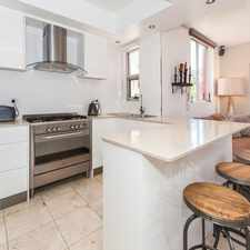 Rental info for Renovated 2 Bedroom Apartment with LUG in the Sydney area