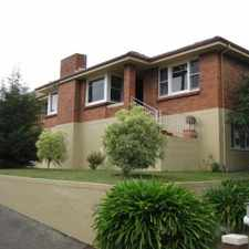 Rental info for Well presented huge family home!!