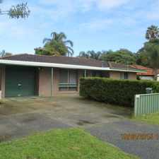 Rental info for LARGE SPACIOUS FAMILY HOME
