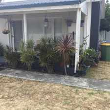 Rental info for Small family home in the South Bunbury area