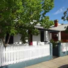 Rental info for OLD WORLD CHARM in the Perth area