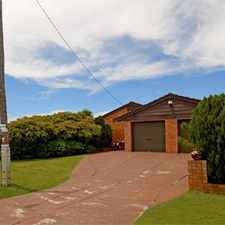 Rental info for Large family home in Rossmoyne SHS zone!