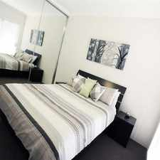 Rental info for The Parkway Apartments are conveniently located in the centre of Ellenbrook.