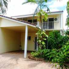Rental info for Quiet Townhouse With Large Courtyard in the Tiwi area
