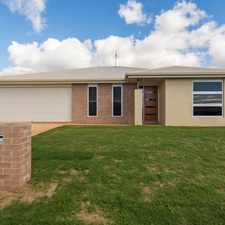 Rental info for Almost Brand New and Stylish Too! in the Kearneys Spring area