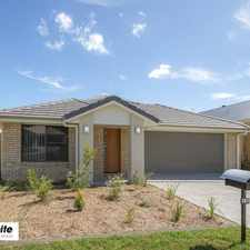 Rental info for FAMILY HOME - PRICED TO LEASE! in the Gold Coast area