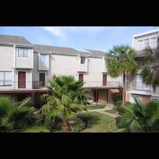 Rental info for $970 1 bedroom Townhouse in Inner Loop Astrodome in the Houston area