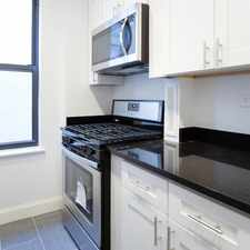 Rental info for Broadway & W 171st St in the Washington Heights area