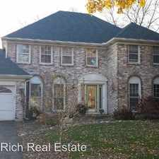 Rental info for 81 Green Valley Drive