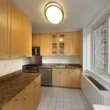 Rental info for The Murray Hill in the Kips Bay area