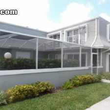 Rental info for Three Bedroom In Palm Beach Gardens in the Palm Beach Gardens area