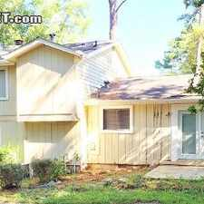 Rental info for Four Bedroom In Clayton County