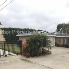 Rental info for Torrance House For Rent - 2 Car Garage with lots of parking in the Los Angeles area