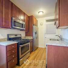 Rental info for 2108 W AINSLIE 2E in the Ravenswood area