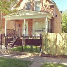 Rental info for 6616 S Drexel - SFR in the Woodlawn area