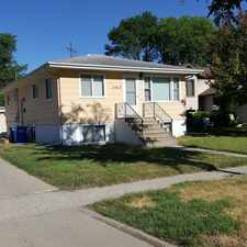 Rental info for 1417 16th St S