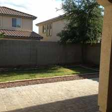 Rental info for Beautiful Home In Stonefield Colony In Chandler