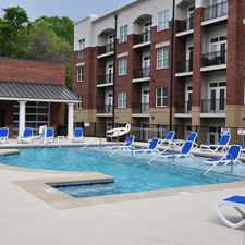 Rental info for Morehead West Luxury Apartments
