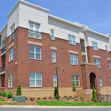 Rental info for Morehead West Luxury Apartments in the Ashley Park area