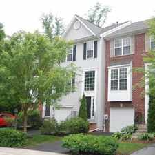 Rental info for 9503 Burgee Place