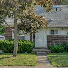 Rental info for 19933 Moross Road in the Denby area