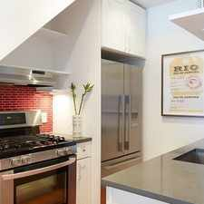 Rental info for 9th Ave & W 49th St in the New York area