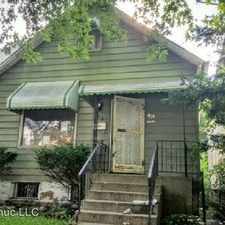 Rental info for 6018 S May St in the Englewood area