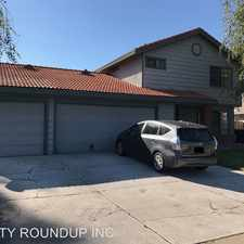 Rental info for 3211 Azevedo Dr in the Natomas Crossing area