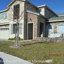 Rental info for 279 RED PHEASANT DR.
