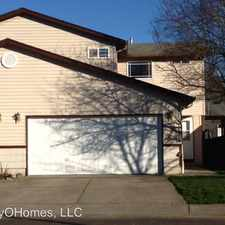 Rental info for 1612 SW 6th St
