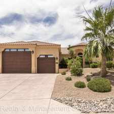 Rental info for 4217 Comstock Dr.