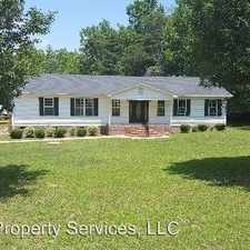 Rental info for 341 Old Rutherford Rd