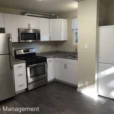 Rental info for 2453 Broadway St Unit 3