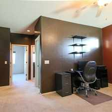 Rental info for 6 MONTH LEASE To END Of!