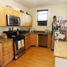 Rental info for 3538 W. Grace St. in the Irving Park area