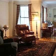 Rental info for East 35th Street & Park Ave in the New York area
