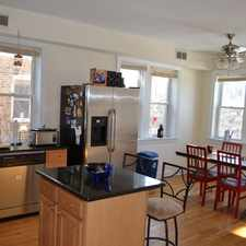 Rental info for 1932 North Richmond Street #3 in the Chicago area