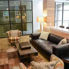 Rental info for The Emerson at Frisco Market Center