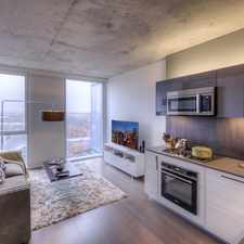 Rental info for W Division St & N Howe St in the Goose Island area