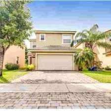 Rental info for 1701 SE 20th Rd Homestead Four BR, You just found your new home. in the Homestead area