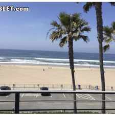 Rental info for $10000 3 bedroom Apartment in South Bay Manhattan Beach in the Los Angeles area