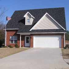 Rental info for 107 Caswell
