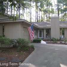 Rental info for 32 Governors Lane in the 29928 area