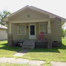 Rental info for 906 E. 8th in the Pittsburg area