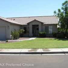 Rental info for 9331 W. Mountain View Rd