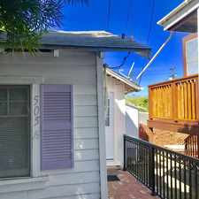 Rental info for 505 1/2 N. Guadalupe Ave - 505 1/2 in the Los Angeles area