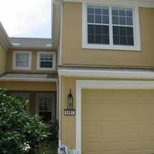 Rental info for 6549 White Blossom Circle